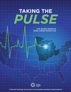 Pulse Healthcare Quality Report