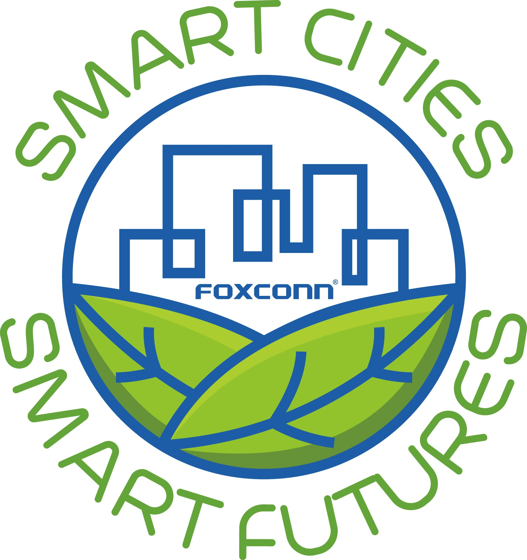 """Foxconn launches """"Smart Cities – Smart Futures Competition"""""""
