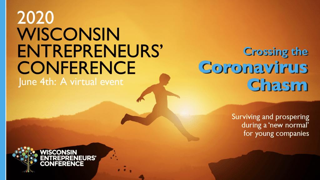 2020 Entrepreneurs' Conference