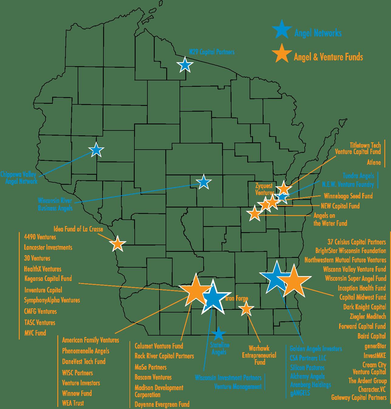 TCIN-Map